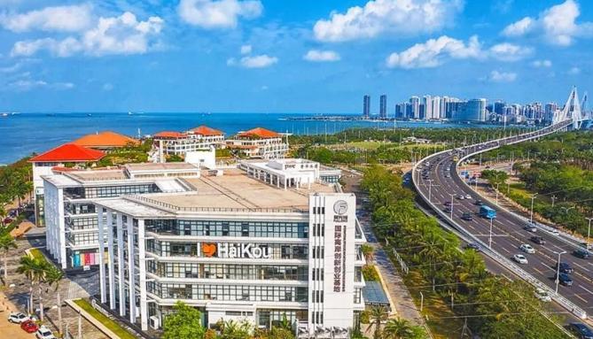 海南自贸港建设新亮点实际利用外资连续三年翻番
