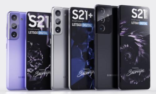三星Galaxy S21系列通过巴西ANATE认证