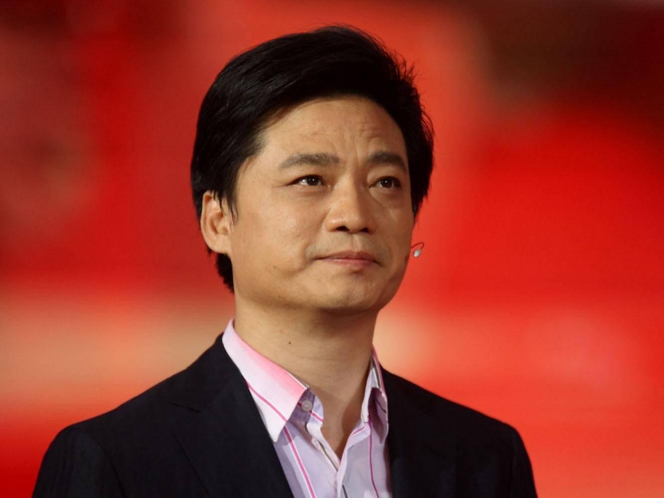 专访崔永元:我对爆的每个料负完全责任