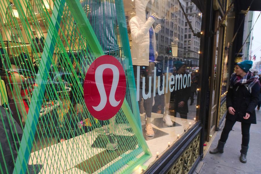 女性瑜伽品牌Lululemon靠什么抢占男性市场?