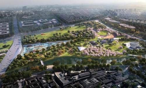 天津投资52亿元建杨柳青大运河国家文化公园