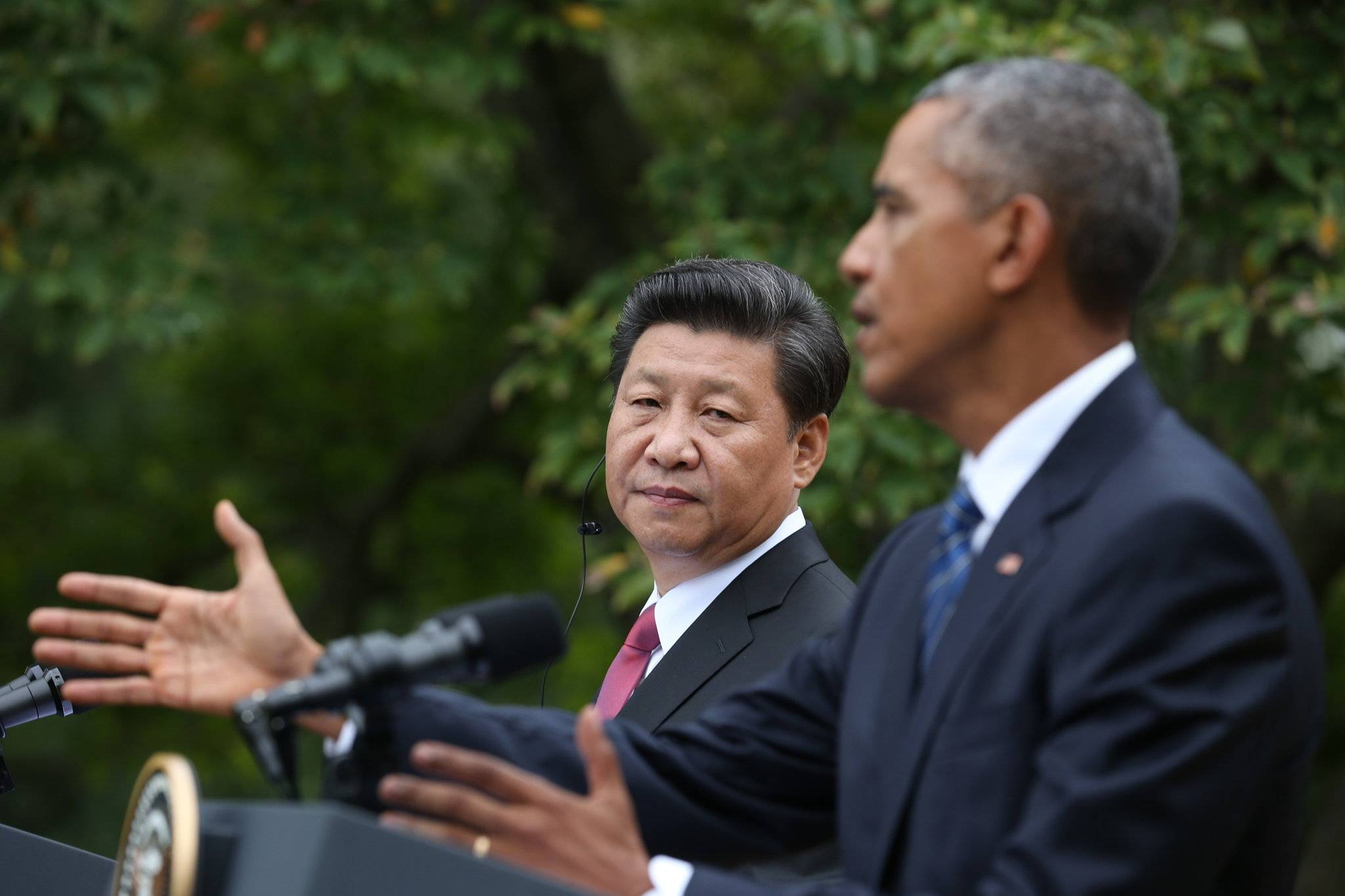 中美网络安全问题:有共识,无协议,美方仍有可能实施制裁?
