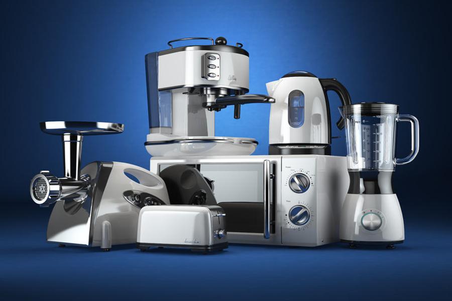 精装房占比提高,带动嵌入式厨电产品高速增长