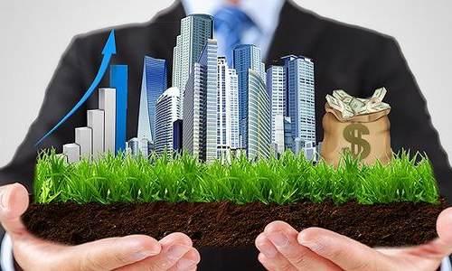 财政部:将国有土地使用权出让收入等划转税务部门征收