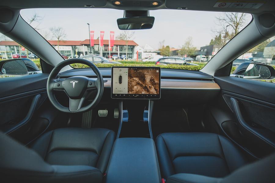 """""""四地""""引领成规模,智能驾驶产业集群效应初显"""