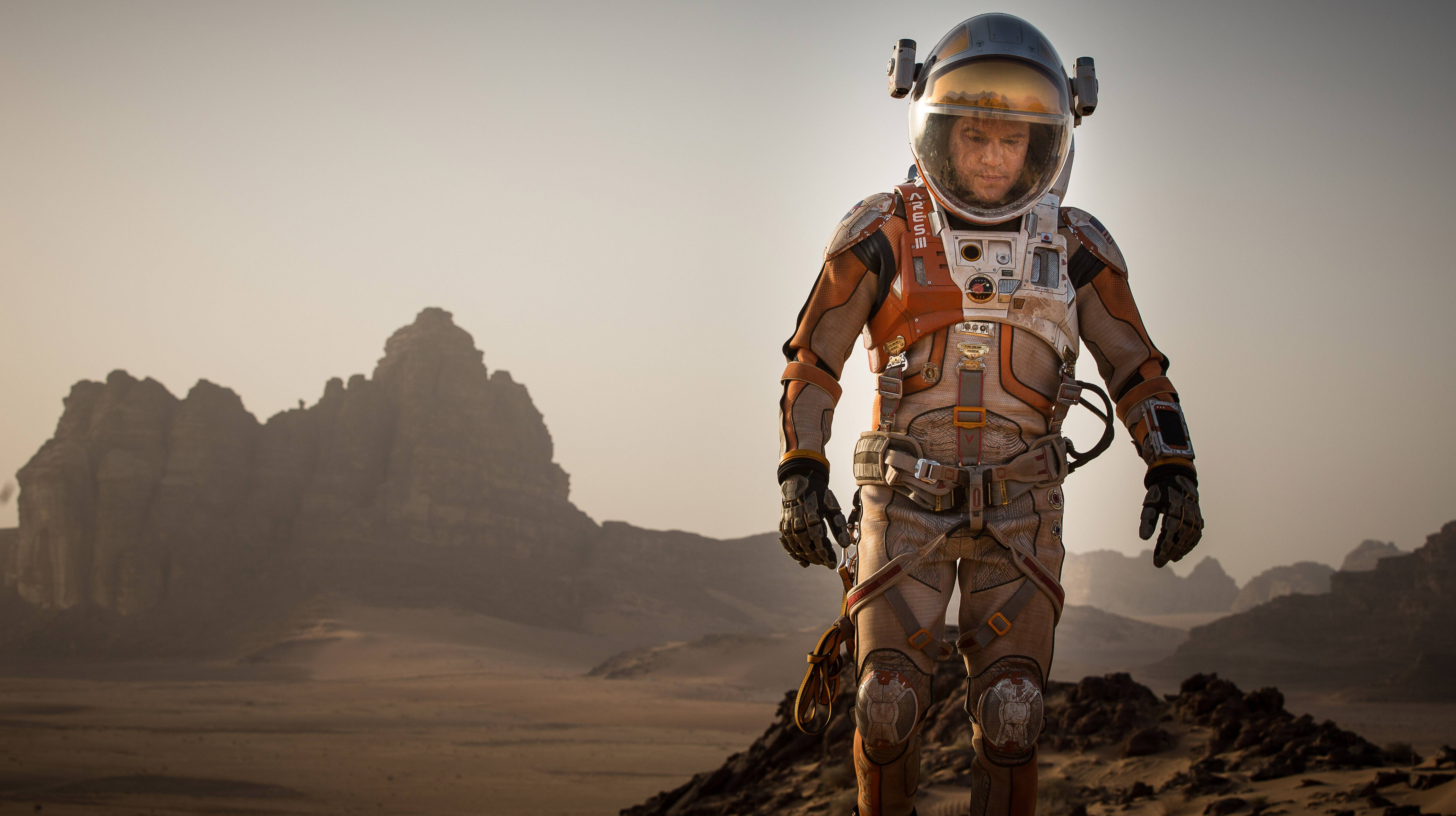 我们离火星生命还有多远?