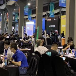 微众银行区块链Hackathon圆满收官,解锁开源极客的力量