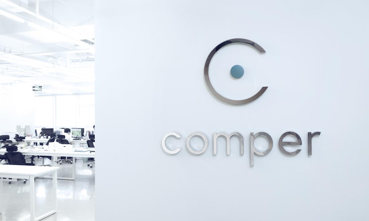 让预防取代治疗,Comper从医疗智能硬件切入提供精准健康医疗服务
