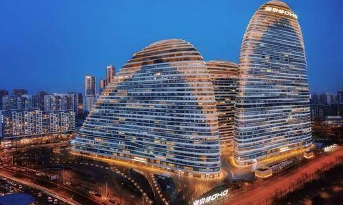 黑石集团拟以30亿美元价格收购SOHO中国