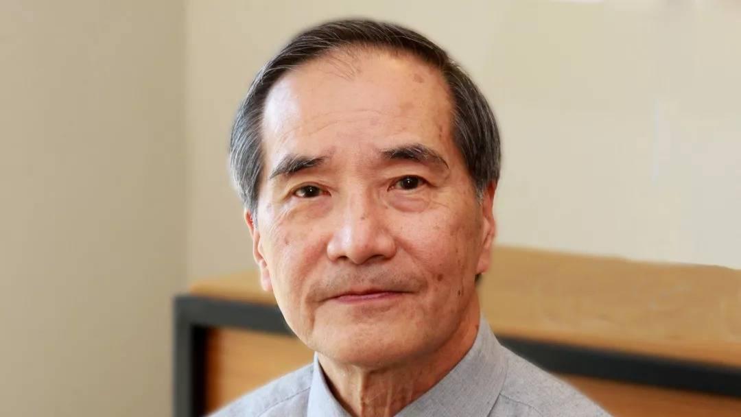全球芯片竞争中,他是唯一有原创发言权的华人科学家