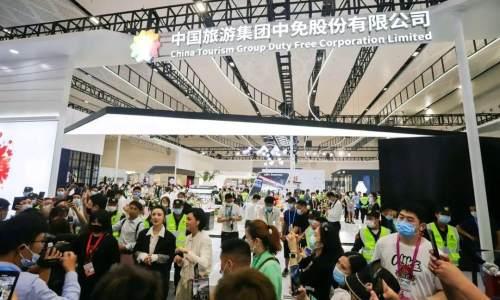 首届消博会透露中国消费市场哪些新动向?