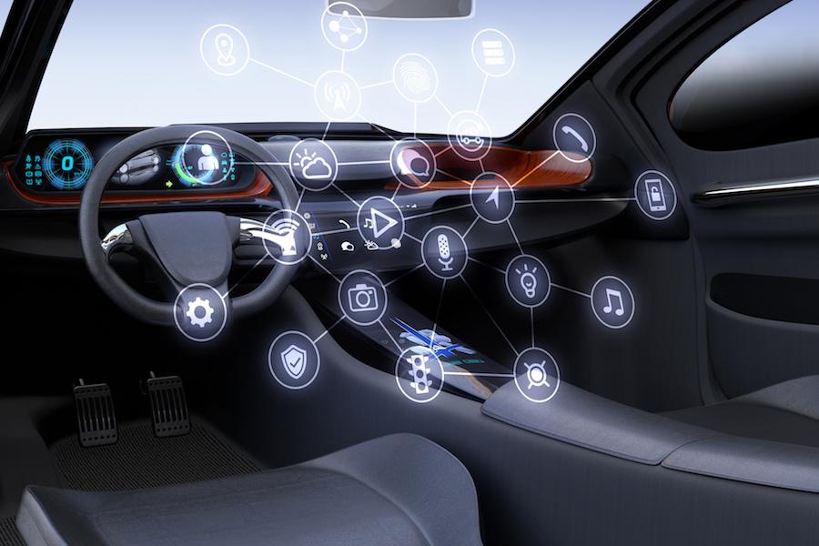 智能车载系统的战国时代:纷争与突围 丨智行新动能