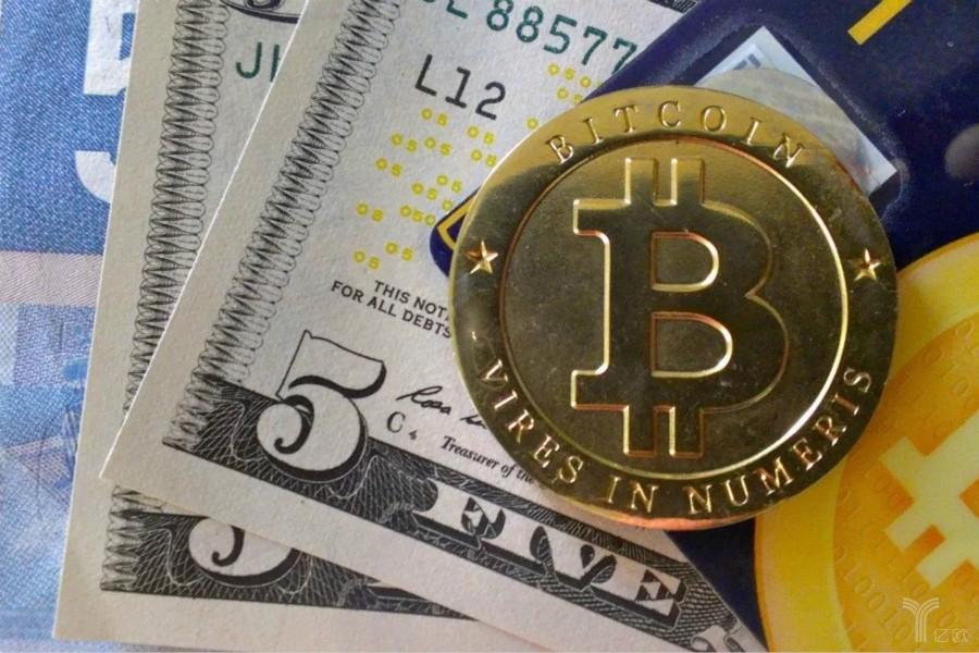 比特币价格突破1万美元,中国市场却遭官方抵制