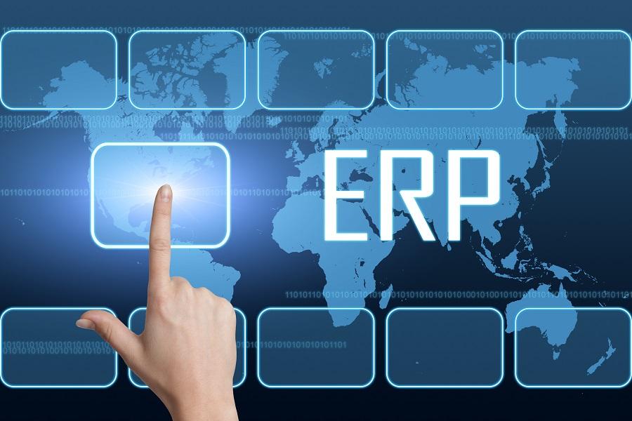 本土ERP的流金岁月