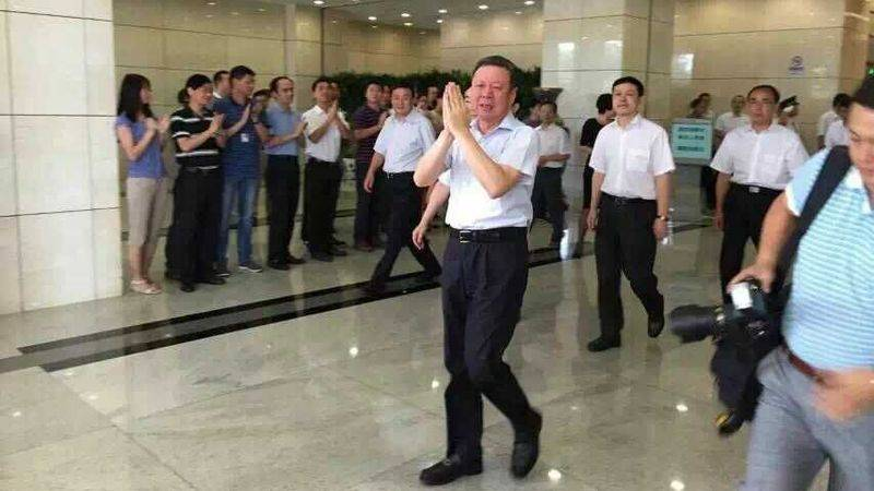 三大运营商齐换帅:中移动奚国华退休,联通电信互换董事长