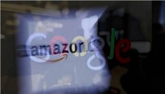 """点一下就""""购""""了,谷歌新增""""现在购买""""PK亚马逊""""一键下单"""""""