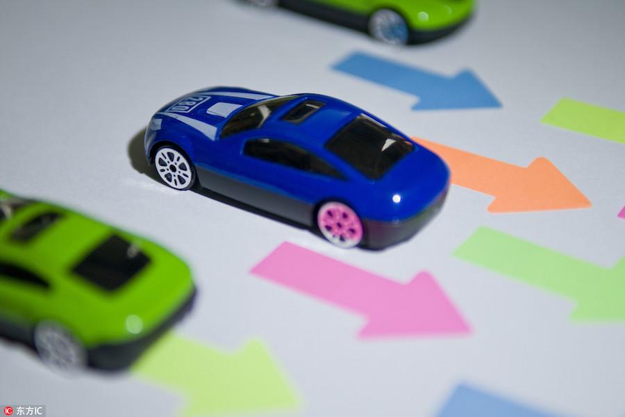 首席汽车要闻丨政府工作报告屡次提及汽车产业,大众对外开放MEB平台