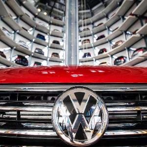 大众CEO:2020年开始将制造5000万辆电动汽车