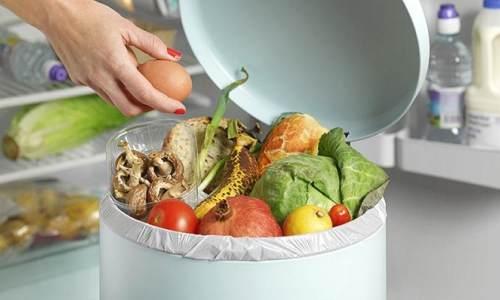 反食品浪费法草案提请全国人大常委会审议