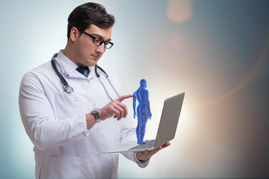 """微脉""""医疗健康服务开放平台""""上线,开放核心医疗健康服务资源"""