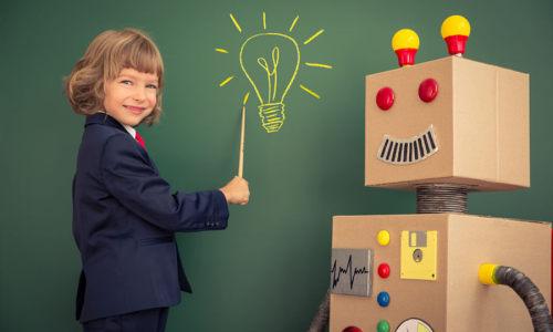 崛起的创客教育,都有哪些坑?