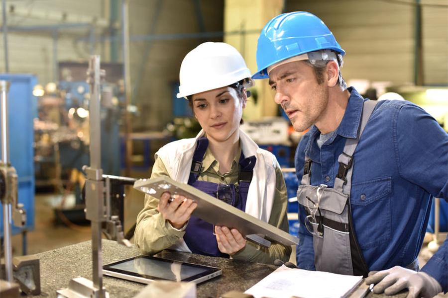 中国制造业由大转强,需要做好高质量发展的四个关键环节