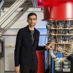 科技神回复 | 谷歌实现量子霸权,我们的量子阅读也很厉害