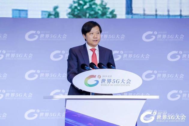 雷军:小米将建设5G未来工厂,每分钟生产60台智能手机,效率比传统工厂提升60%