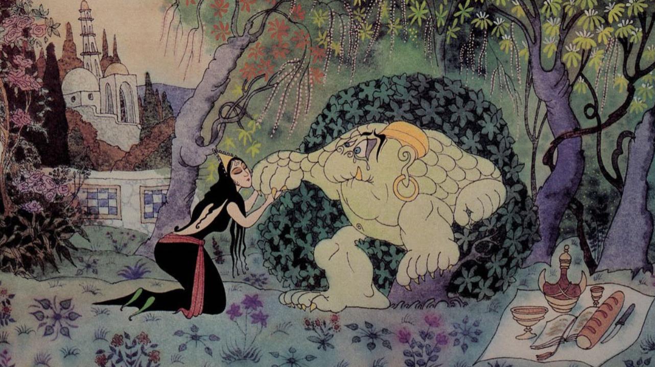 史上制作时间最久的动画电影,未完成却已改变世界