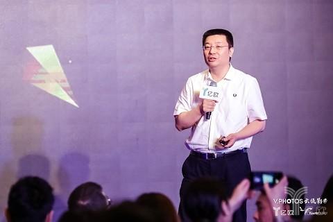 分众传媒董事长江南春:企业制胜的关键究竟是什么?