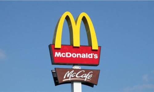 麦当劳将使用新包装分享疫苗信息