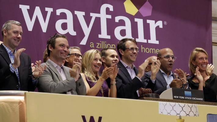 涨幅超亚马逊、称霸全球的家具电商Wayfair,是如何成功的?