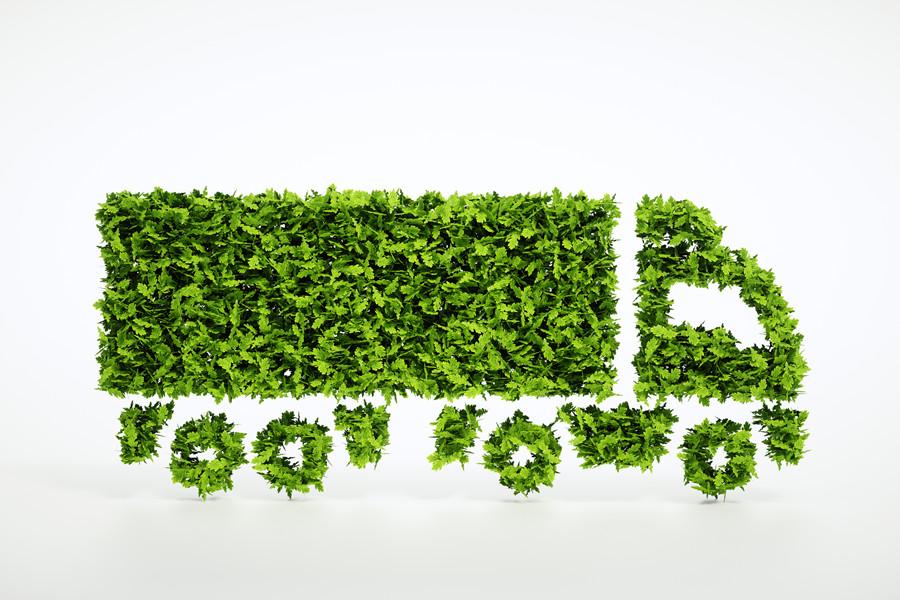 菜鸟发布绿色物流报告:新技术新模式引领环保大升级