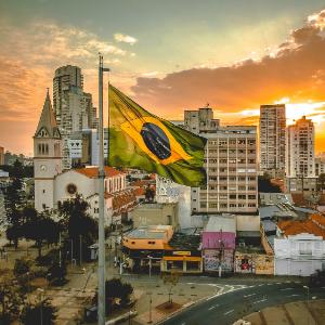 出海日报 | 虎牙旗下游戏直播平台Nimo TV正式进入巴西;滴滴出行宣布正式进入智利和哥伦比亚