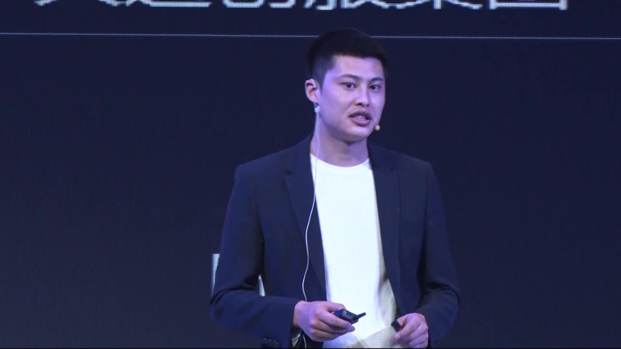 天道创服集团副总裁陈皓:天道创服如何助力中小企业发展