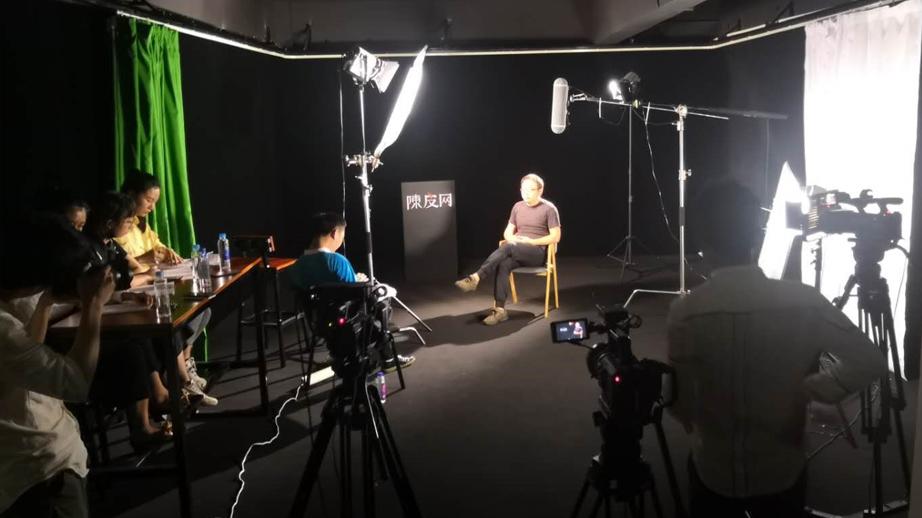 乘势发展 拥抱新机会|海南光度影视助力《海南新声》第八期节目拍摄顺利完成!