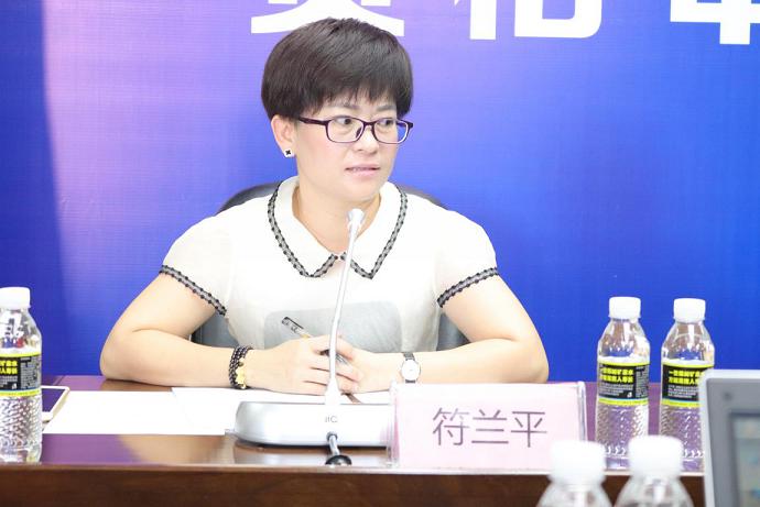 """海南省第四届""""科创杯""""创新创业大赛团队赛资格审查 正在进行中"""