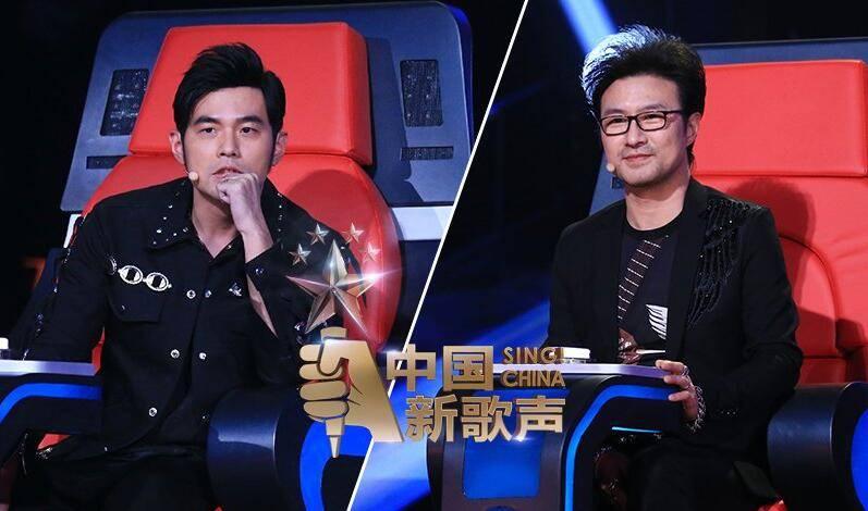 《中国新歌声》高收视率背后:人群固化、音乐综艺新爆款难出