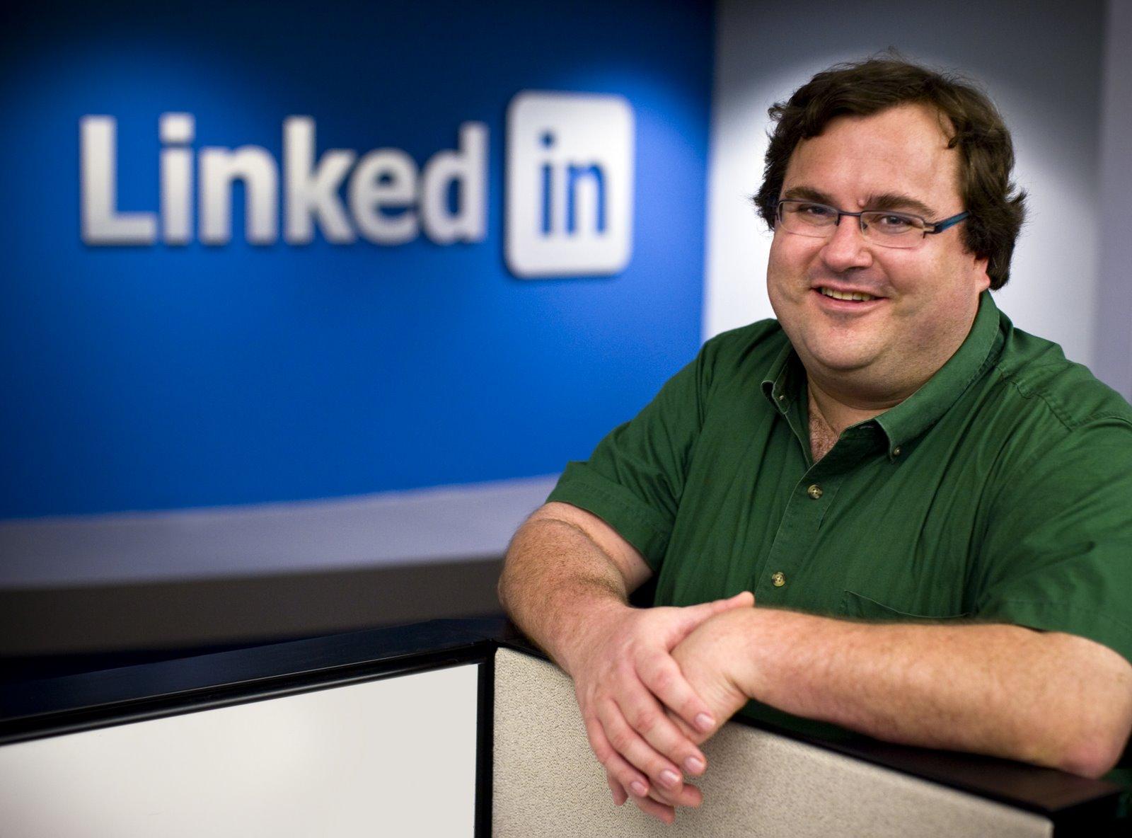 从2004年LinkedIn 的B轮融资书,可以学到什么?