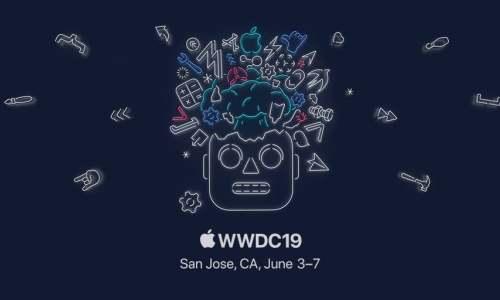 【虎嗅早报】苹果将于6月3日~7日举办2019 WWDC大会;小米紧急叫停小米9系列发售:备货不足