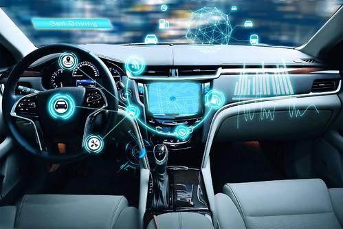 智能网联汽车发展已到战略转折点   产业链各端强势突围