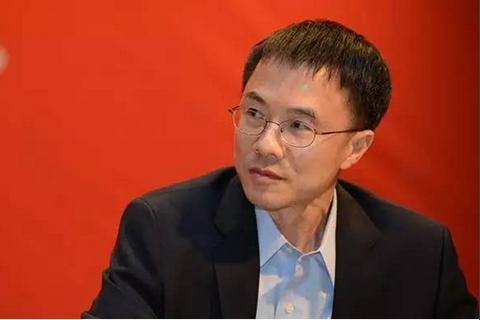 百度任命硅谷最有权势的华人陆奇为集团总裁兼首席运营官
