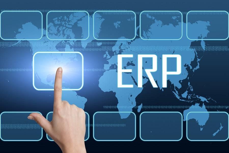 ERP数字化转型?别着急,先回答好这些问题