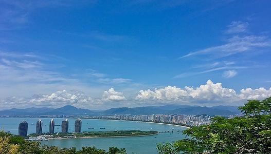 释放开放魅力 增强发展动能——海南省委书记沈晓明谈加快自贸港建设