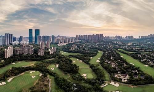 创新是发展的最强动能    10万创业大军齐聚重庆两江新区