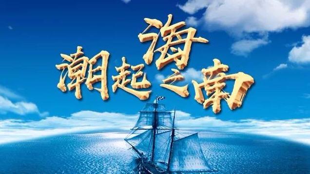 """百万人才进海南 海招网成重要海南""""招商+招才""""平台"""