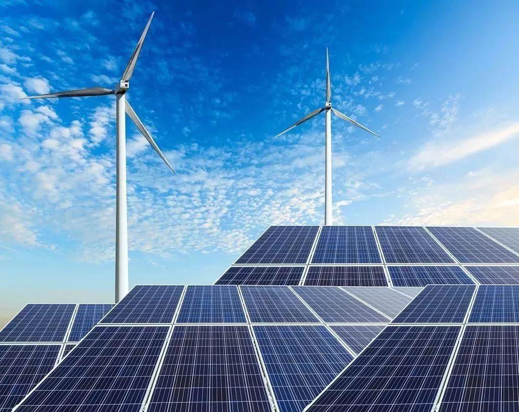 王大鹏:1-6月全国光伏发电量同比增长23.4%