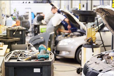 跨国供应商主导,需求不断增长,我国汽车零部件行业现状解析