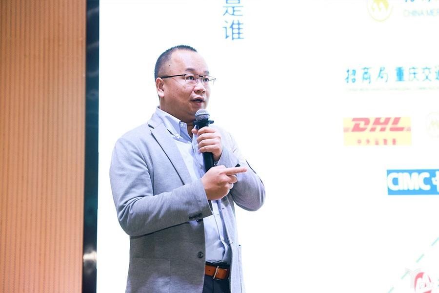 招商局创投董事总经理李忠桦:招商局的产业创新畅想