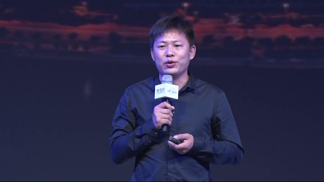天道创服集团董事长陈善铭:新时代的创客之路